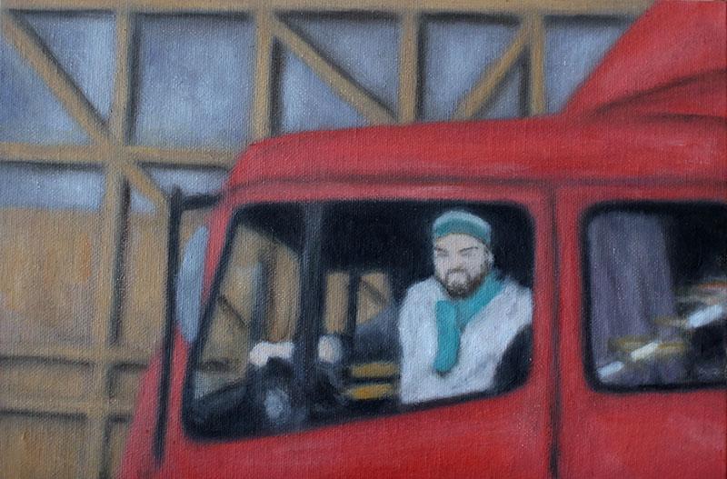 Armin-Haller-Truckfighter